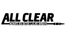 All Clear Productions