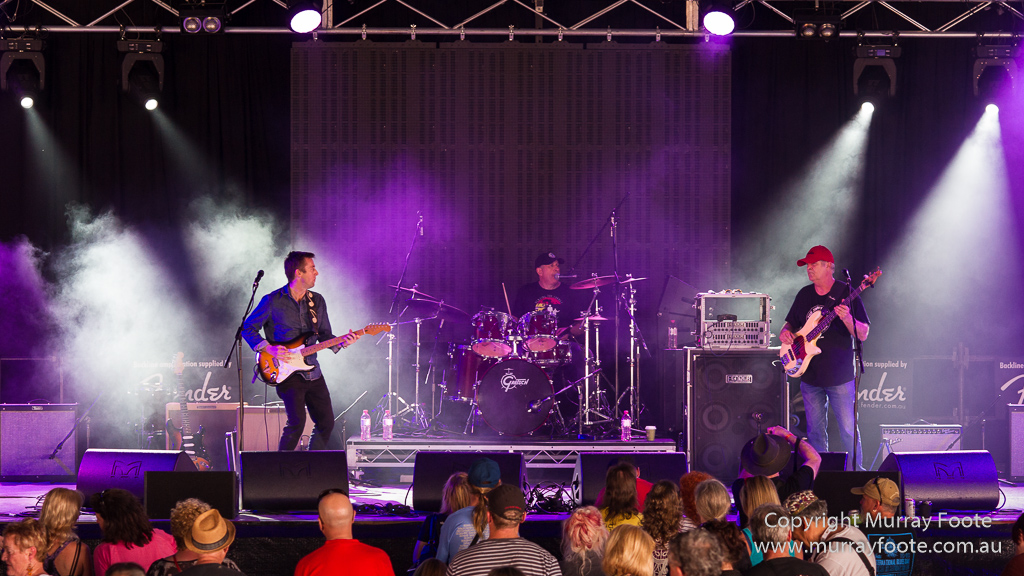 P.J. O'Brien's Blues Band